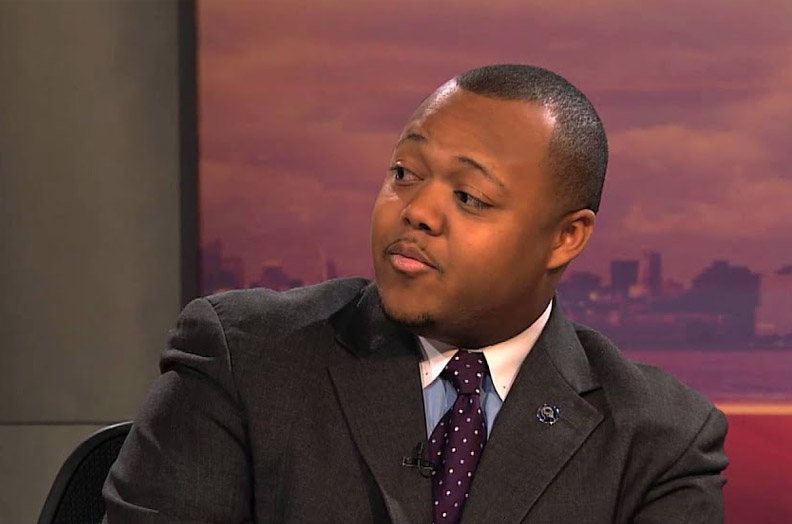 "Brandon Brice: ""It's time black republicans had their own agenda"""