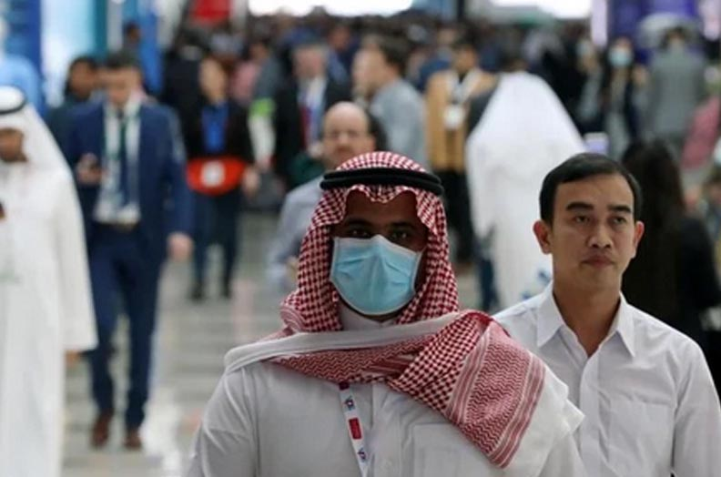 Doha confirms first case of Coronavirus.