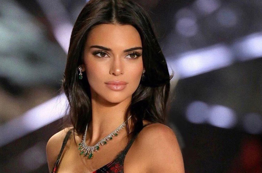 Massive increase in Kendall  Jenner net worth after the Christmas holidays