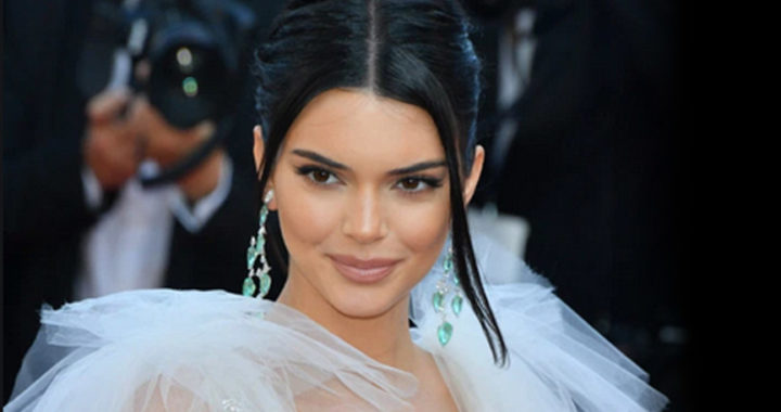 kendall jenner hairstyle