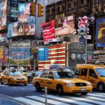 Broadway Makes New York Sing