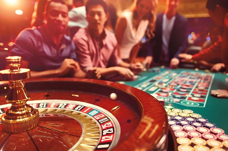 All Time Best Casino Movies