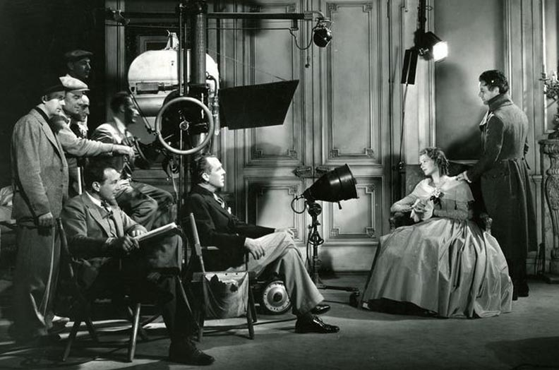 History of film making