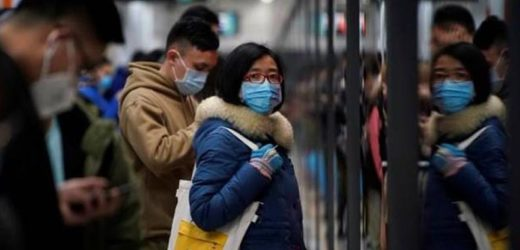 Wuhan virus: New York city death toll crossed 1000.