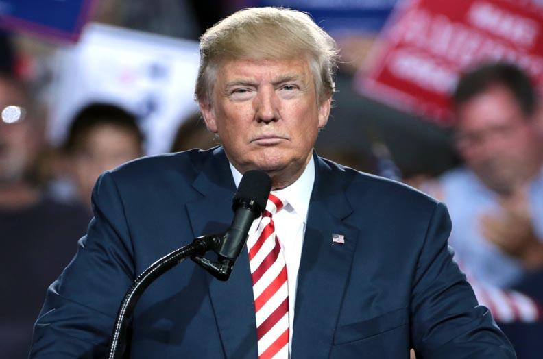 Trump immigration ban to apply H-1B visa holders.