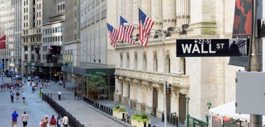 Djordje Novakovic explains about the stock futures jump on Wall Street.