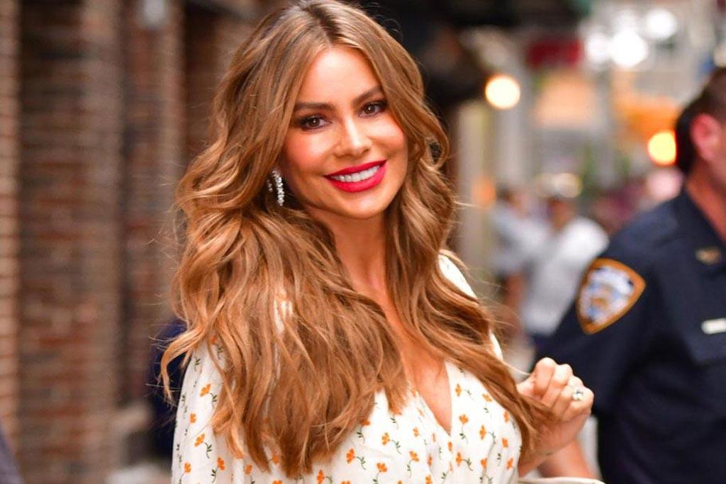 Sofia Vergara – The World's Highest-Paid TV Actresses.