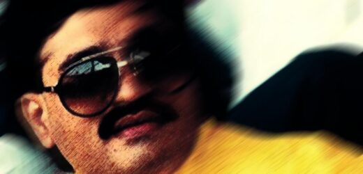 Dawood Ibrahim hospitalized, tests positive for COVID-19.