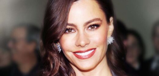 Sofia Vergara wanted the forest days back.