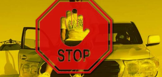 MOI Qatar traffic violation-fines updates.