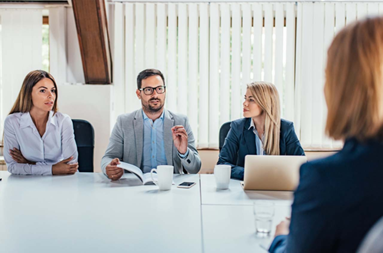 6 tips for residency interview.