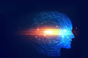 The Influence of artificial intelligence on the job sector.
