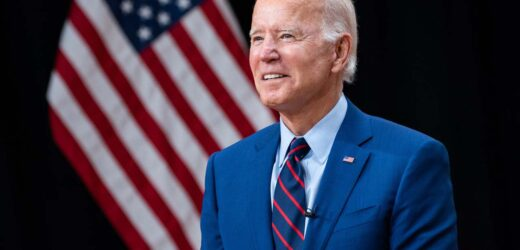 The US will make sure that China has not set a radar over the nation: Biden admin.