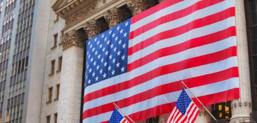 Demand increased for Chinese shares in the US.