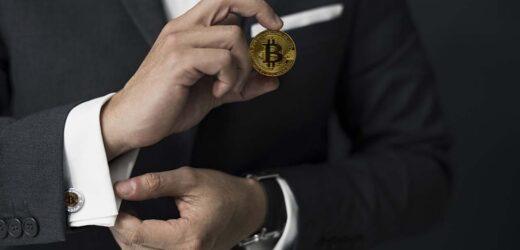 Bitcoin's value is skyrocketing.