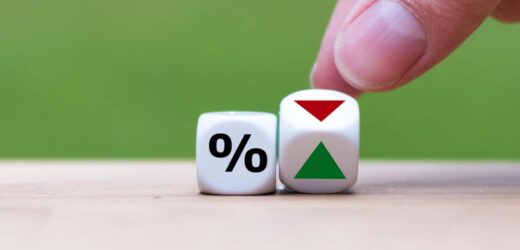 Mortgage rates increased up to 3.18%