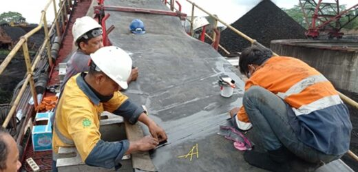 Rexline is near to completing the Kalimantan mega projects.