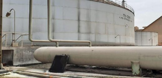 Rexline engineering Indonesia, Making a Breakthrough on Descaling Phosporic Acid Tank Project.