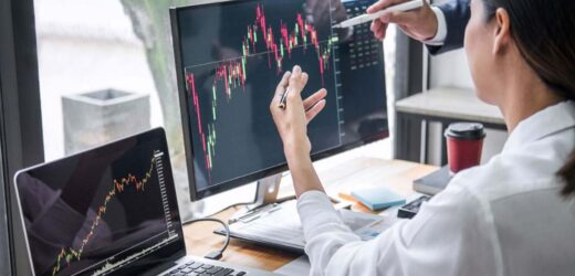 Choosing a forex trading platform that fits your needs.