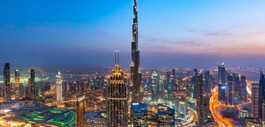 Dubai to take care of their workers during the summer.