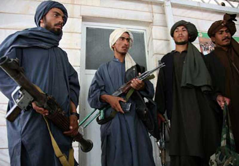 Talibanistan, what's next?