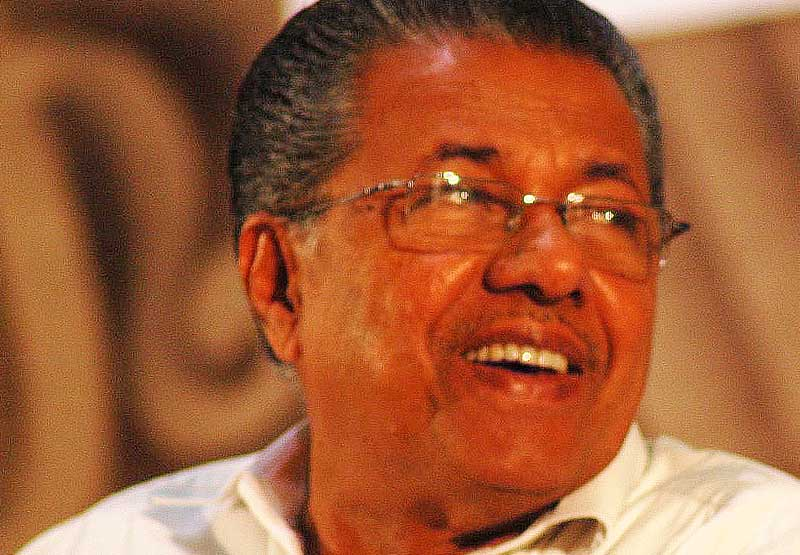 Pinarayi should step down and face inquiry in connection with the gold smuggling case. Demands V. D. Satheesan.